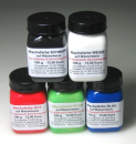 SET: 5 x 100 g Hydro-Wax paint for candles