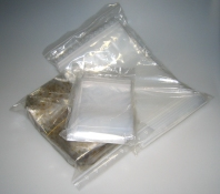 Closeable bags
