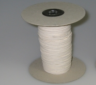 Cotton candle wick 100 m coil