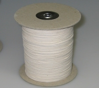 Cotton candle wick 0.5 kg coil