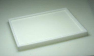 Mould for wax plate - WPF-15x21x6