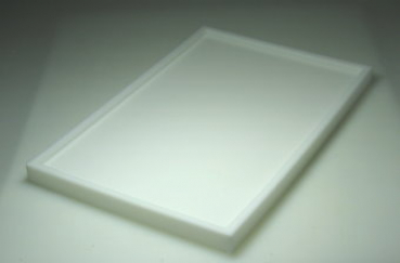 Mould for wax plate - WPF-19x29x6