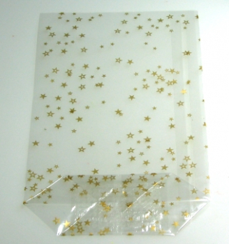 100 Bags with stars (B-100-sterne)