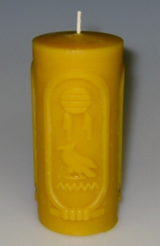 (F-EG-2) Mould: Motiv Hieroglyphics