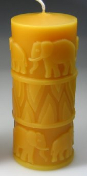Mould: Elephants (F-T-1)
