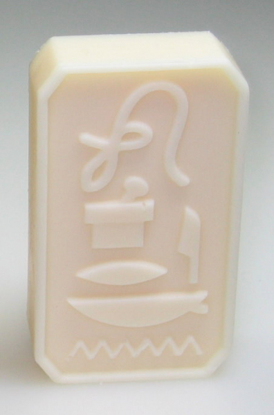 Soap mould: EG-1